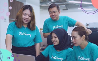 FatBerry–A Fatfish Subsidiary, Records 'Explosive' Revenue
