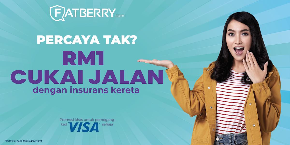 RM 1 Road Tax
