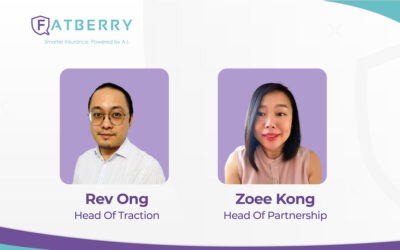 Fatberry Adds Senior Executives to Help Drive Growth